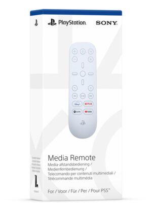 Pilot Playstation 5 Media Remote