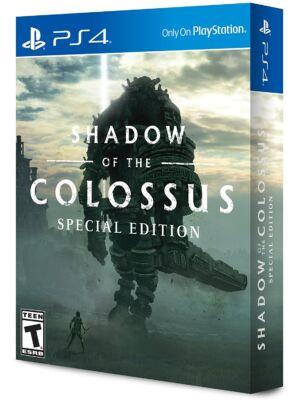 Shadow of the Colossus Edycja Specjalna US