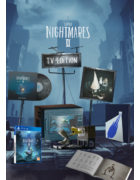 Little Nightmares II Edycja Kolekcjonerska TV Edition
