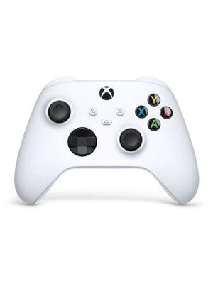 Kontroler Xbox Series X   S Robot White