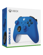 Kontroler Xbox Series X | S Shock Blue