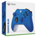 Kontroler Xbox Series X | S Shock Blue