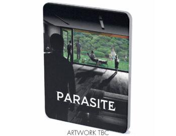 Steelbook z filmem Parasite w 4K – ruszyła przedsprzedaż