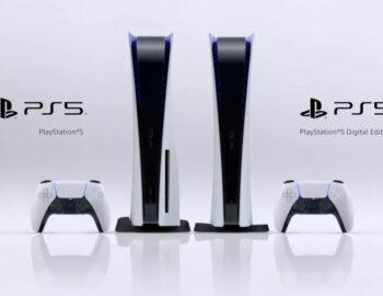 Konsole Playstation 5 dostępne w przedsprzedaży na Allegro