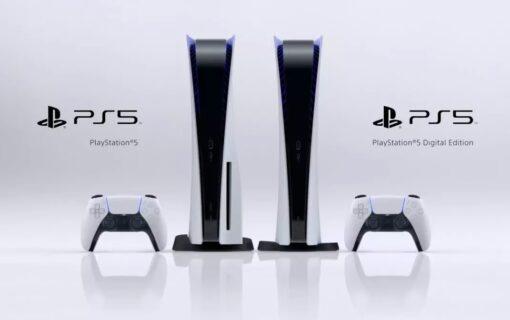 Konsole Playstation 5 dostępne dziś w Media Expert?