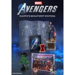 Edycja Kolekcjonerska Marvel's Avengers za 899 zł w RTV Euro AGD
