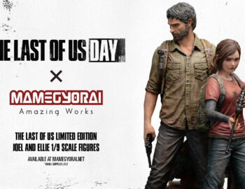 The Last Of Us Day 2020 – nowe figurki i winyle od Mondo