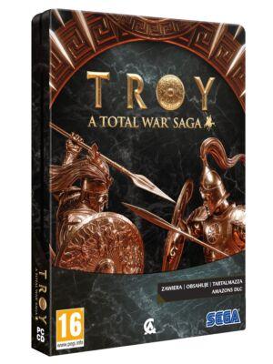 Total War Saga: Troy Edycja Limitowana