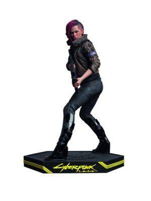 Cyberpunk 2077 figurka Żeński V