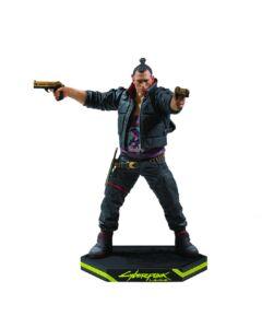 Cyberpunk 2077 figurka Jack Welles