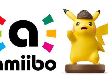 Gra Detective Pikachu trafi do Europy a wraz z nią nowe amiibo