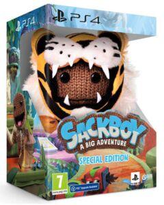 Sackboy: A Big Adventure Edycja Specjalna