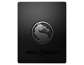 Limitowana edycja Mortal Kombat 11 Ultimate ze Steelbookiem dostępna w Media Markt