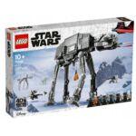 Zestaw LEGO Star Wars 75288 AT-AT za 499,99 zł w Empiku