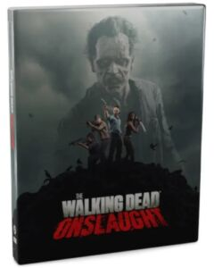 The Walking Dead Onslaught Survivor Edition