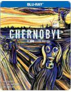 Czarnobyl Steelbook