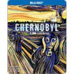 Steelbook z serialem Czarnobyl dostępny za 110,69 zł w Livro