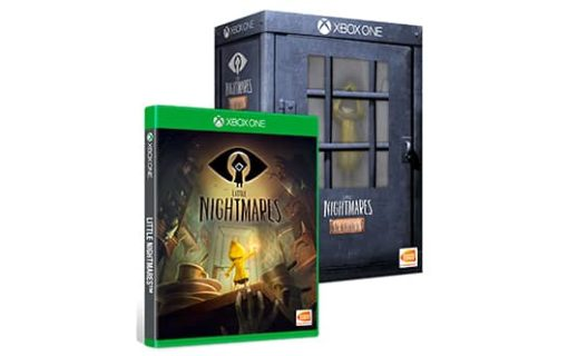 little-nightmares-six-edition