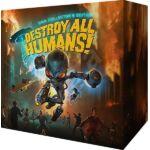 Destroy All Humans! DNA Collector's Edition na PC za około 258 zł z wysyłką do Polski na Amazonie