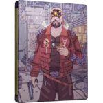 Cyberpunk 2077 na PS4 | Xbox One + Steelbook za 209 zł w RTV Euro AGD