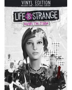 Life is Strange: Before the Storm Vinyl Edition