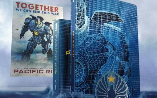 Pacific Rim kolejnym tytułem z serii Titans of Cult