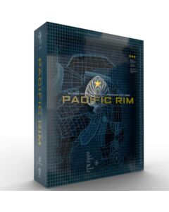 Pacific Rim Titans of Cult