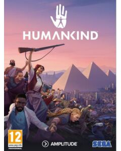 Humankind Limited Edition Steel Case