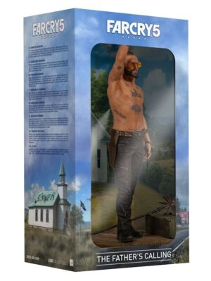 Far Cry 5 Figurka The Father's Calling