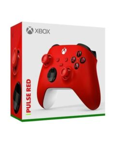 Kontroler Xbox Series X | S Pulse Red