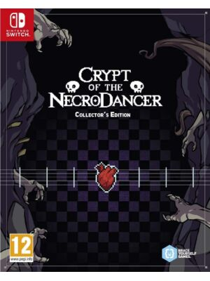 Crypt of the NecroDancer Collectors Edition