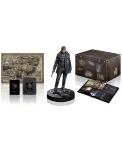 Resident Evil Village Edycja Kolekcjonerska