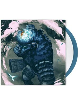 Shadow of the Colossus ścieżka dźwiękowa 2xLP