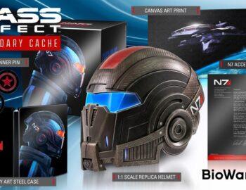BioWare zapowiada Legendarny Zasobnik Mass Effect