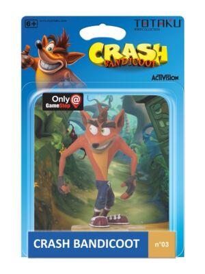 Totaku Crash Bandicoot