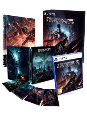 Terminator: Resistance Enhanced Edycja Kolekcjonerska