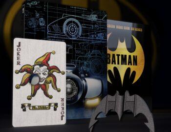 Nowe wydanie z serii Titans of Cult – Batman z 1989 roku