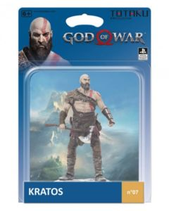 Totaku Kratos