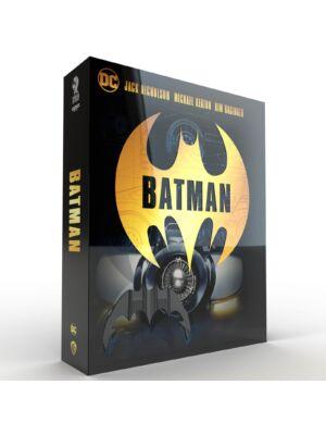 Batman 1989 Titans of Cult