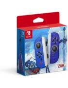 Nintendo Switch Joy-Con edycja The Legend of Zelda: Skyward Sword HD (Hylian Shield and Master Sword)