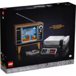 LEGO 71374 Nintendo Entertainment System za 799 zł w polskich sklepach
