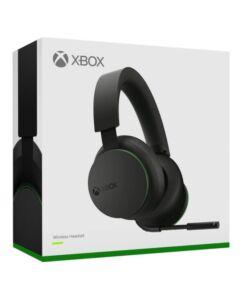 Bezprzewodowy zestaw słuchawkowy do konsoli Xbox