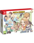 Story of Seasons Pioneers of Olive Town Deluxe Edition