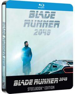 Blade Runner 2049 Steelbook