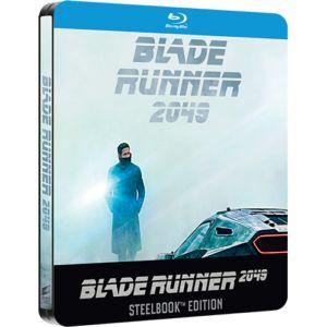 Steelbook z filmem Blade Runner 2049 za 69,90 zł w Media Markt