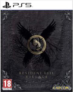 Resident Evil Village Steelbook Edition