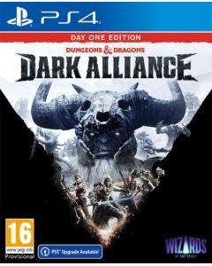 Dungeons & Dragons: Dark Alliance Steelbook Edition