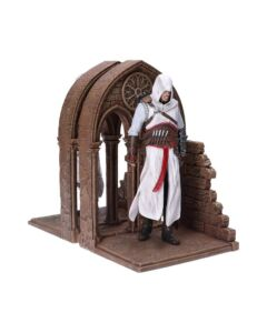 Assassin's Creed Altair and Ezio podpórki do książek 24 cm