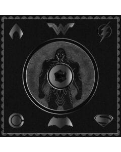 Liga Sprawiedliwości Zacka Snydera ścieżka dźwiękowa 7xLP