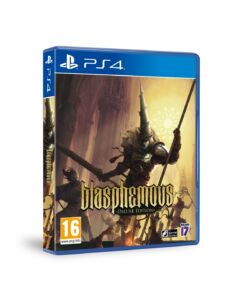 Blasphemous Collector's Edition